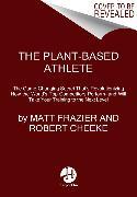 Cover-Bild zu Frazier, Matt: The Plant-Based Athlete