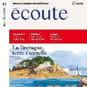 Cover-Bild zu Französisch lernen Audio - Die Bretagne (Audio Download) von Verlag, Spotlight