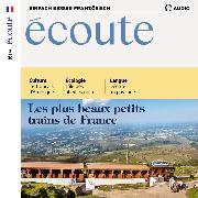 Cover-Bild zu Französisch lernen Audio - Die schönsten Kleinbahnen Frankreichs (Audio Download) von Verlag, Spotlight