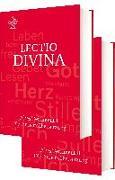 Cover-Bild zu Katholisches Bibelwerk e.V. (Hrsg.): Lectio Divina Altes Testament