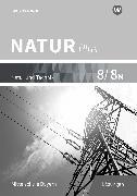 Cover-Bild zu Natur plus - Ausgabe 2016 für Bayern