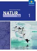 Cover-Bild zu Natur plus 5 / 6. Schülerband. Gesamtschule. Nordrhein-Westfalen