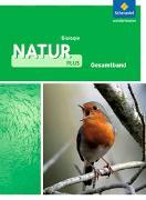 Cover-Bild zu Natur plus 7 - 10. Schülerband. Biologie. Gesamtschulen. Nordrhein-Westfalen