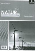 Cover-Bild zu Natur plus - Ausgabe 2011 für Gesamtschulen in Nordrhein-Westfalen von Carl, Michael