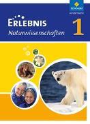 Cover-Bild zu Erlebnis Naturwissenschaften 1. Schülerband. Berlin von Cieplik, Dieter (Hrsg.)