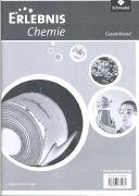 Cover-Bild zu Erlebnis Chemie - Ausgabe 2011 Nordrhein-Westfalen von Cieplik, Dieter