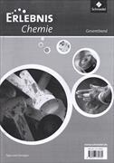 Cover-Bild zu Erlebnis Chemie - Ausgabe 2010 für Rheinland-Pfalz von Cieplik, Dieter (Hrsg.)