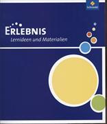 Cover-Bild zu Erlebnis Naturwissenschaften - Differenzierende Ausgabe 2014 für Nordrhein-Westfalen von Cieplik, Dieter