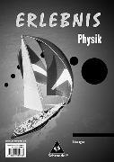 Cover-Bild zu Erlebnis Physik- Allgemeine Ausgabe 2006 von Cieplik, Dieter (Hrsg.)