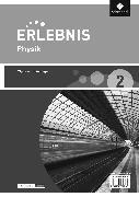 Cover-Bild zu Erlebnis Physik - Ausgabe 2015 für Niedersachsen von Cieplik, Dieter