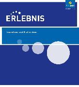 Cover-Bild zu Erlebnis Physik/Chemie - Ausgabe 2015 für Realschulen und Oberschulen in Niedersachsen von Cieplik, Dieter