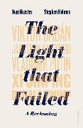 Cover-Bild zu Krastev, Ivan: The Light that Failed