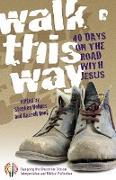 Cover-Bild zu Holmes, Stephen (Hrsg.): Walk This Way