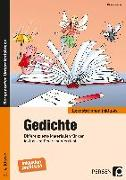 Cover-Bild zu Gedichte - Lernstationen inklusiv von Weber, Nicole
