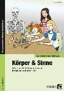 Cover-Bild zu Körper & Sinne von Schub, Christine