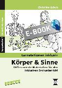 Cover-Bild zu Körper & Sinne (eBook) von Schub, Christine