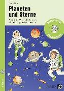 Cover-Bild zu Planeten und Sterne von Schub, Christine