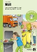 Cover-Bild zu Müll von Schub, Christine