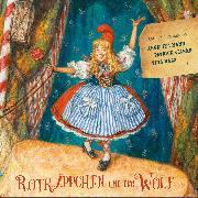 Cover-Bild zu Lohse, Sebastian: Rotkäppchen und der Wolf (Audio Download)