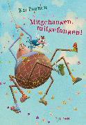Cover-Bild zu Pannen, Kai: Mitgehangen, mitgefangen! (eBook)