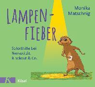 Cover-Bild zu Matschnig, Monika: Lampenfieber (eBook)