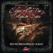 Cover-Bild zu Edgar Allan Poe & Auguste Dupin, Folge 7: Der Tod der schwarzen Schafe (Audio Download) von Duschek, Markus