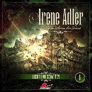 Cover-Bild zu Irene Adler, Sonderermittlerin der Krone, Folge 6: Licht und Schatten (Audio Download) von Bischoff, Marc-Oliver