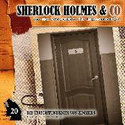 Cover-Bild zu Sherlock Holmes & Co, Folge 20: Die Verschwundenen von Zimmer 5 (Audio Download) von Tippner, Thomas