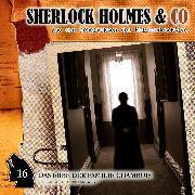 Cover-Bild zu Sherlock Holmes & Co, Folge 16: Das Erbe der Familie Chambois (Audio Download) von Poe, Edgar Allan