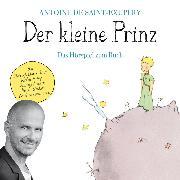 Cover-Bild zu Der kleine Prinz - Das Hörspiel zum Buch (Audio Download) von Saint-Exupéry, Antoine de