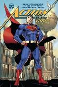 Cover-Bild zu Bendis, Brian Michael: Action Comics #1000: The Deluxe Edition