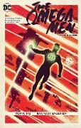 Cover-Bild zu King, Tom: Omega Men: The End Is Here