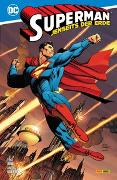 Cover-Bild zu King, Tom: Superman: Jenseits der Erde