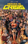 Cover-Bild zu King, Tom: Heroes in Crisis