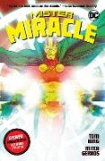 Cover-Bild zu King, Tom: Mister Miracle