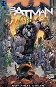 Cover-Bild zu King, Tom: Batman Vol. 12: City of Bane Part 1