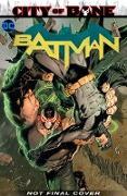 Cover-Bild zu King, Tom: Batman Vol. 13: The City of Bane Part 2