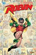Cover-Bild zu Wolfman, Marv: DC Celebration: Robin