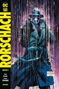 Cover-Bild zu King, Tom: Rorschach