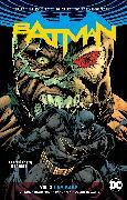 Cover-Bild zu King, Tom: Batman Vol. 3: I Am Bane (Rebirth)