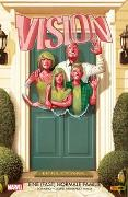 Cover-Bild zu King, Tom: Vision