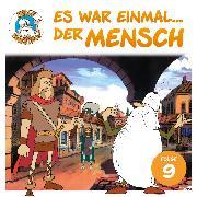 Cover-Bild zu eBook Hello Maestro - Es war einmal... der Mensch, Folge 9: Die Karolinger