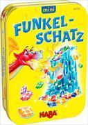 Cover-Bild zu Funkelschatz mini von Burkhardt, Günter