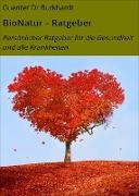 Cover-Bild zu BioNatur - Ratgeber (eBook) von Dr Burkhardt, Guenter