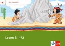 Cover-Bild zu Lesen B