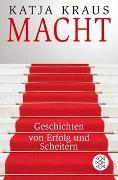 Cover-Bild zu Macht von Kraus, Katja