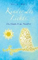 Cover-Bild zu Kinder des Lichts von Kraus, Tanja