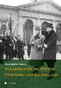 Cover-Bild zu Born, Hanspeter: Staatsmann im Sturm (eBook)