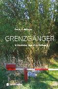 Cover-Bild zu Burens, Peter C.: Grenzgänger (eBook)