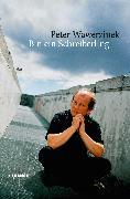 Cover-Bild zu Wawerzinek, Peter: Bin ein Schreiberling (eBook)